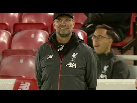 Download The Day Christian Pulisic Impressed Jürgen Klopp At Anfield !!