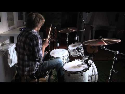 Dirty Loops - Just Dance (Lady Gaga), Drum Cover