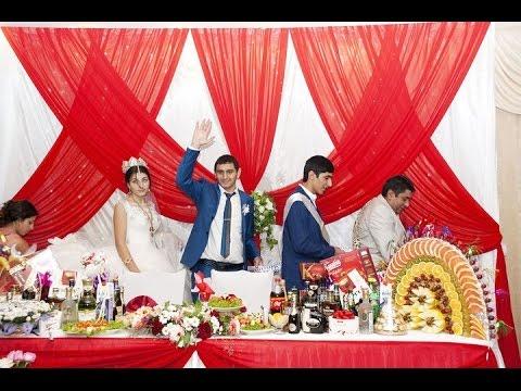 Цыганская свадьба. Миша и Снежана - 7 серия