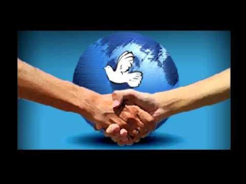 Paz Preescolar Naciones Unidas Cantos Y Juegos