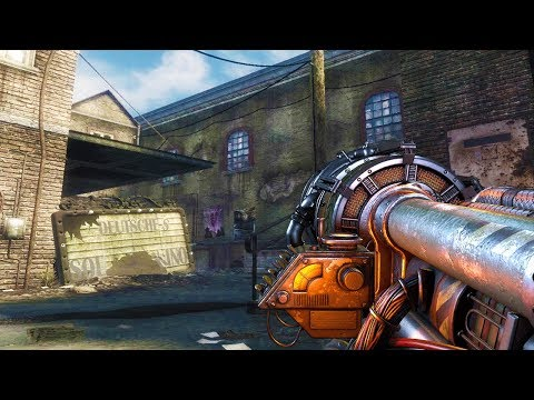 Kino Der Toten - The Most PLAYED Zombies Map Ever