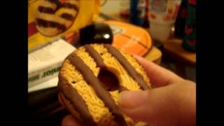 Fudge Stripes Cookie