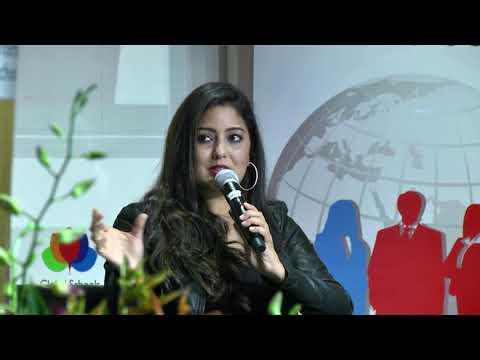 GIIS student Q&A session with Harshdeep Kaur
