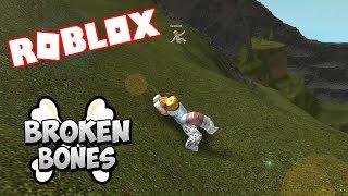 ☠️ WE HAVE AN ACCIDENT AND WE BREAK THE BONES! - Roblox: Broken Bones IV