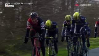 Велоспорт  Париж Ницца 1 й этап