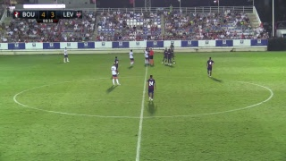 LIVE: Levante UD vs. AFC Bournemouth