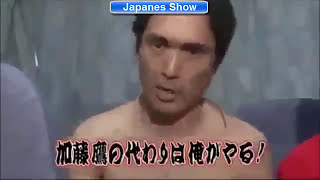 Awesome Japanese Game Show 18+ sexy