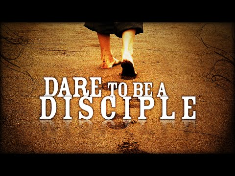 Dare to Be A Disciple of Yahshua