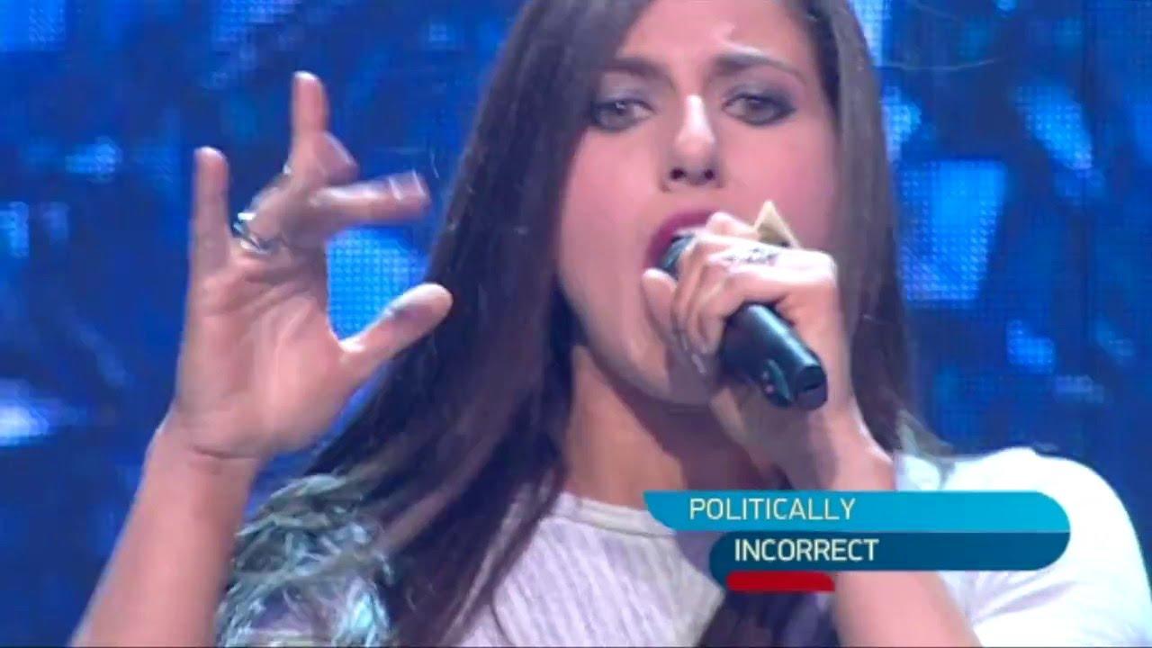 Politically Incorrect @ Bravo Roula 2016 (premiera)