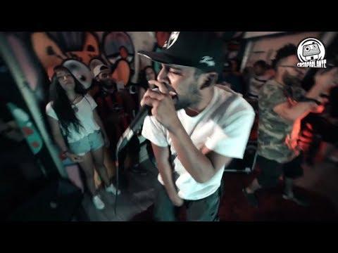 CASAPARLANTE: EL PAPICHA - Rebelión - Ghetto Life #EnVivo