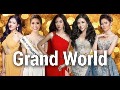 Giới thiệu toàn cảnh Grand World Phú Quốc – Tập đoàn 𝐕𝐈𝐍𝐆𝐑𝐎𝐔𝐏
