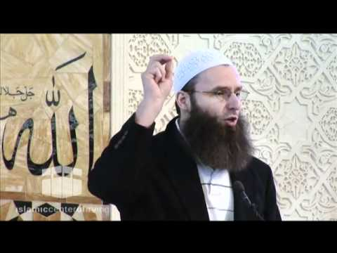 The Importance of Specializing - Sh. Shpendim Nadzaku