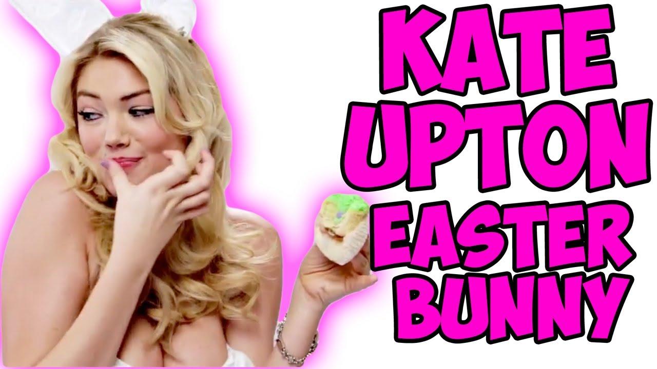 Kate upton bouncing boobs - 1 part 3