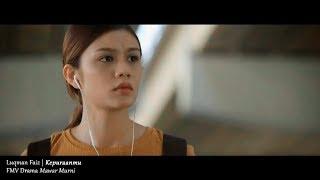 (OST MAWAR MURNI) Luqman Faiz - Kepuraanmu (Lyric Video)