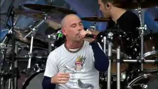 SAFE HOME - Sonisphere 2009