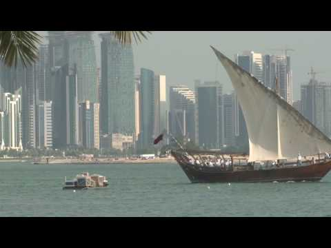 Qatar National Day Parade of Ships