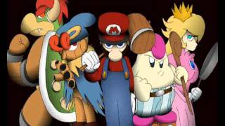Repeat youtube video Super Mario RPG: Waltz of the Forest  full