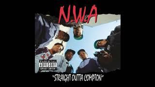 NWA - Straight Outta Compton (Full Album) (1988)