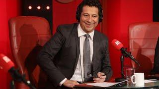 Laurent Gerra : émission spéciale 2.500e chronique sur RTL