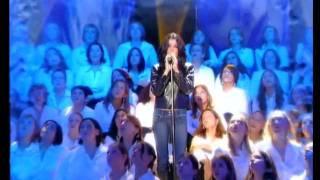 Jenifer - Donne-moi le temps (Les 500 Choristes 2004)