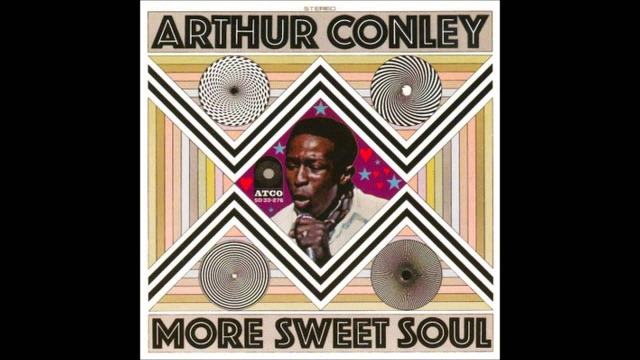 Arthur Conley Sweet Soul Music 1967