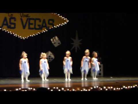 Donna's School of Dance Recital - Catch A Falling ...