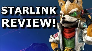Starlink: Battle for Atlas Review! Better Than Star Fox? (Switch/Ps4/Xb1)