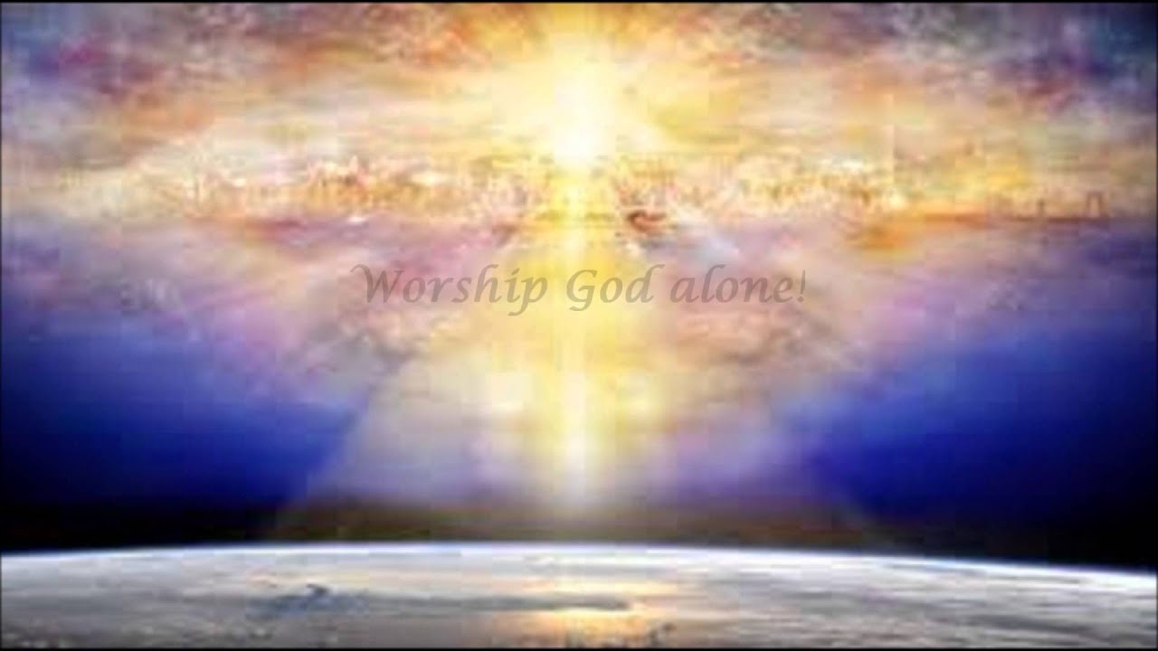 Backgrounds Christ Shall Come When