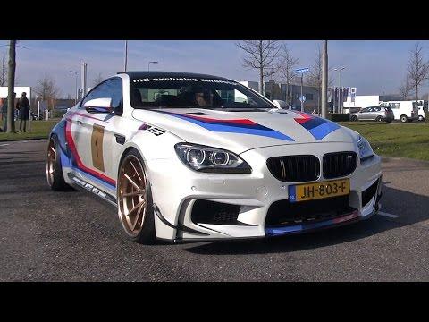 BEST of BMW M Sounds! M4 F82, M3 F80, M3 E46, M5 E60, M435i & More!