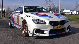 BEST of BMW M Sounds! M4 F82, M3 F80, M3 E46, M5 E60, M435i & More!