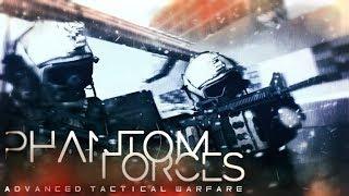 Roblox Phantom Forces Live Stream
