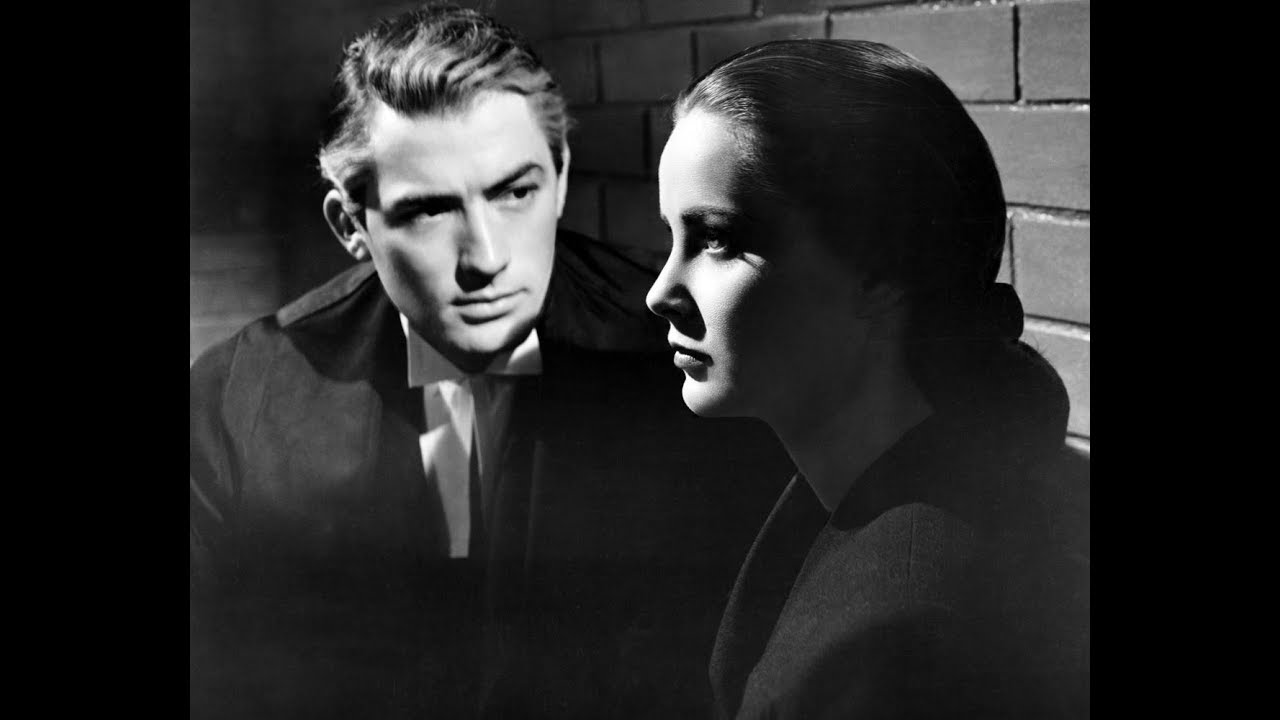 Download The Paradine Case (1947) | Hitchcock Review #15