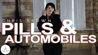 Chris Brown – Pills and Automobiles | Vika Oreshkova | VELVET YOUNG DANCE CENTRE