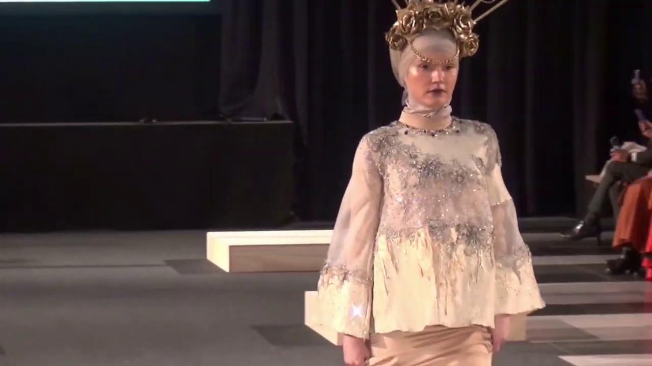Amsterdam Modest Fashion Week Highlight