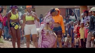 Смотреть клип Spice Daina - Bilungo