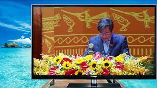 Bài phát biểu 'gây sốc' của Bộ trưởng Bùi Quang Vinh ở Đại hội đảng 12