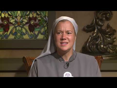 Franciscan University Presents: Healing and Forgiveness with Sr. Miriam James Heidland