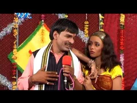 देसी चइता मुक़ाबला - Chatakdar Chaita | Tapeshwar Chouhan | Bhojpuri Muqabala | Chaita Song