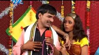 देसी चइता मुक़ाबला - Chatakdar Chaita | Tapeshwar Chouhan | Bhojpuri Muqabala | Chaita Song thumbnail
