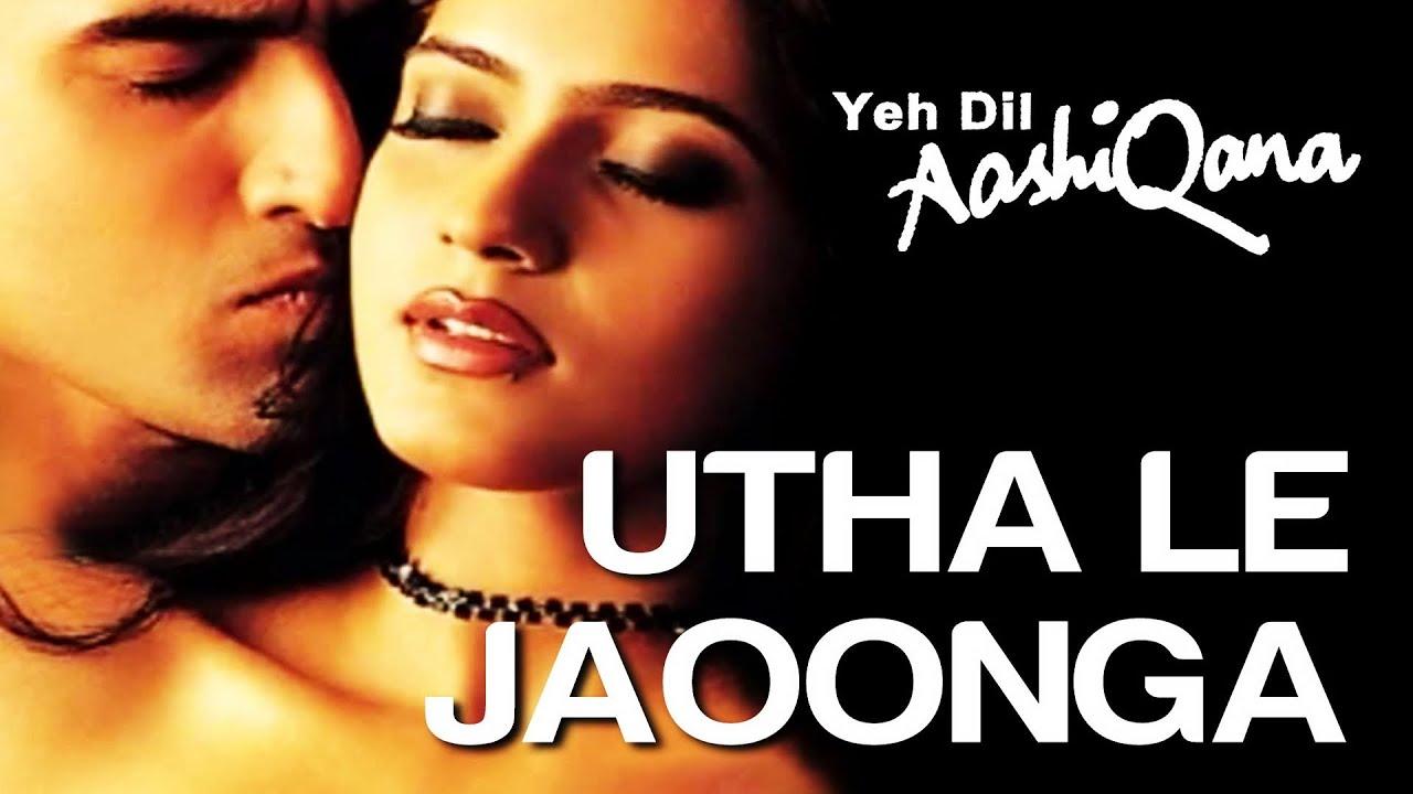 Utha Le Jaoonga Yeh Dil Aashiqana Karan Nath Jividha Kumar Sanu Anuradha Paudwal Youtube
