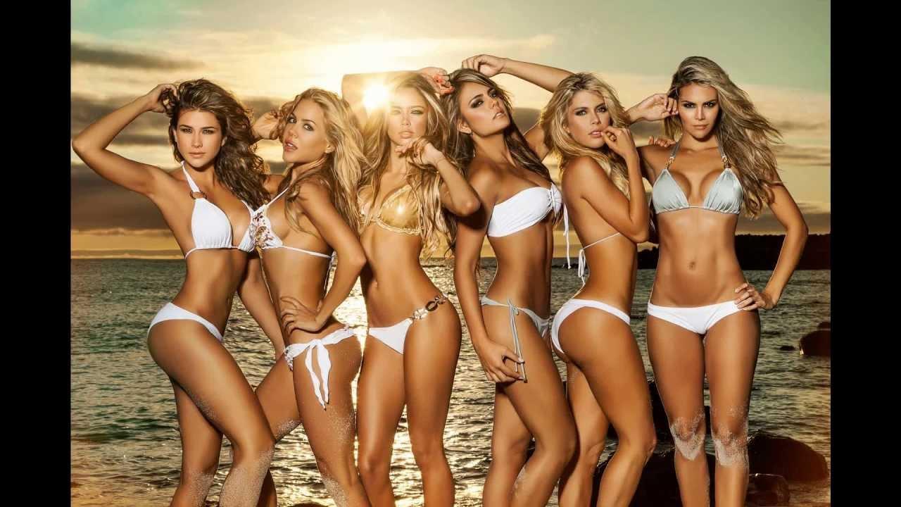 Desnudo grupo mujeres fotos Babes
