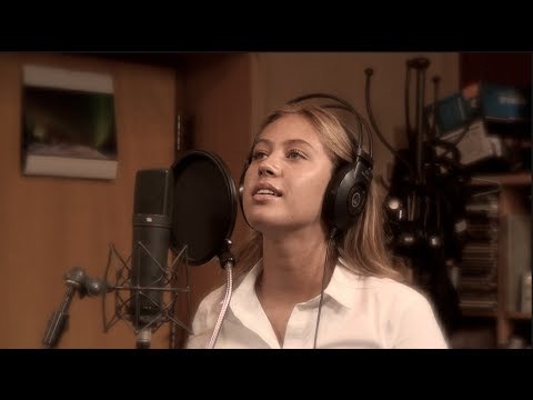 ANABEL SWEENEY - \'ORPHAN GIRL\' - YouTube