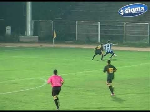 Sutjeska Foča - Rudar U 2-0
