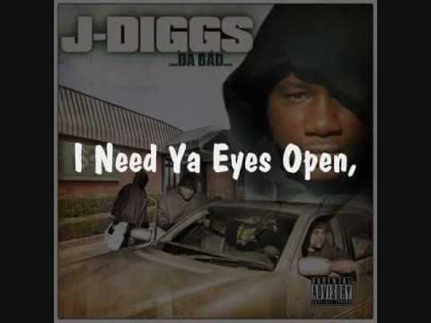 J. Diggs - Anytime (Lyrics)