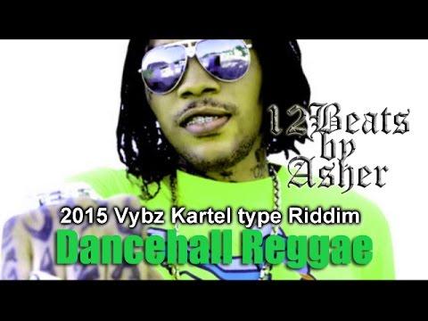 2015 Vybz Kartel type riddim Beat intrumental