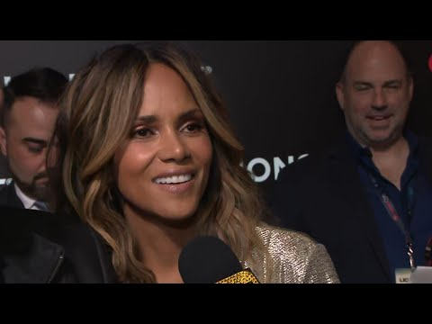 Halle Berry Reveals How She Got In the 'Best Shape' of Her Life at 52! (Exclusive)