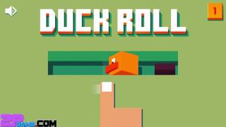 Duck Roll - Mamau Level 1-23