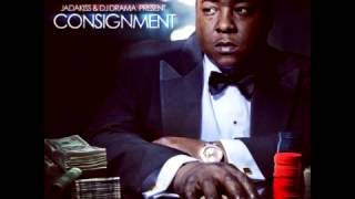 Jadakiss - Paper Tags Instrumental (Feat. Styles, P Wale & French Montana)