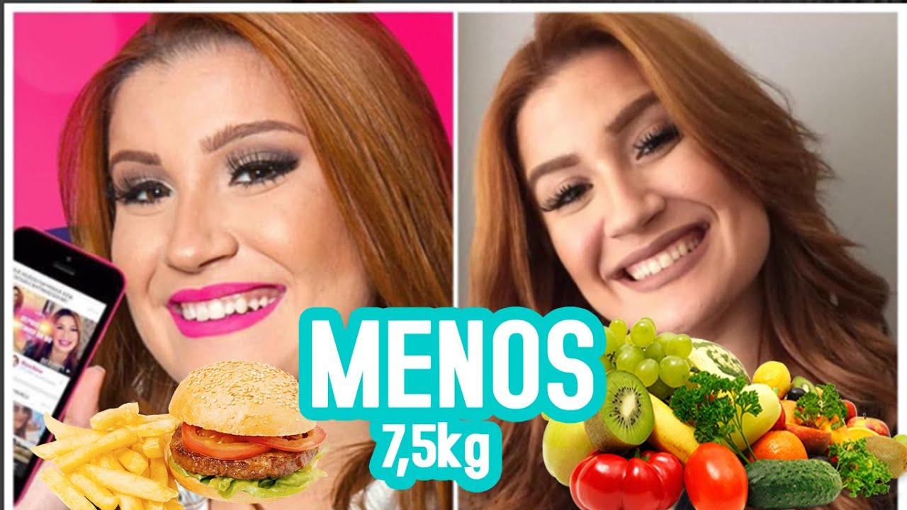 Dieta vegetariana para perder 5 kilos en un mes