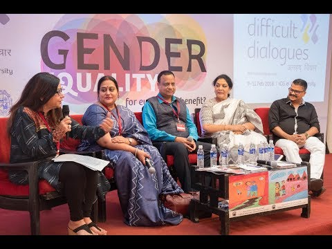 Gender in Street Situations and UN General Comment | DD 2018